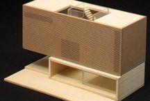 Architecture | Maquette