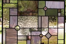 Stained Glass. / by Kathy Rogers