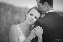 Weddings - The Bride