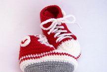Minunatii tricotate si crosetate / Obiecte crosetate si tricotate