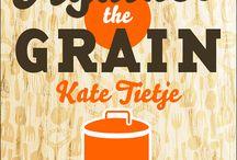Grain Free living