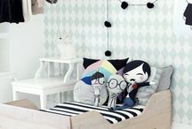 Kids' Spaces / by Lujo Living