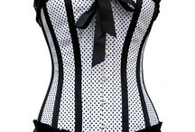 Steel boned corsets | Waist training corsets | Corset deal / Welcome to Corset deal, Our steel boned corsets can help you create an hourglass figure, our product range includes Waist training corsets, Steam punk range and Gothic corsets.