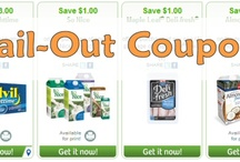 Couponing Basics / Are you a new couponer? Learn the ins and outs of couponing with these how to coupon articles! / by Cassie Howard (MrsJanuary.com)