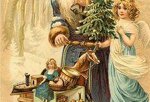 Christmas/Weihnachten