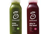 Health Drink Packaging