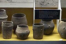 Bronze-Iron Age ceramics in Britain