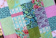 Amy Butler quilts and clothing