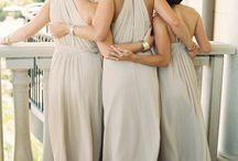 Bridesmaid / by Stephanie O'Connor