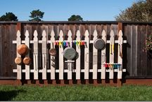 Home - Outdoors - Play Space