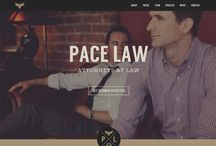 Great Website Design / Beautifully functional website design examples.