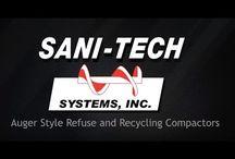 Sani-Tech videos