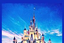 To Disney World (and beyond!) Florida