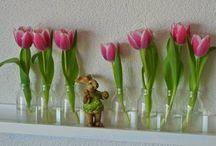 Frühling - Spring / Frühling, Ostern, Spring, Easter, Decoration