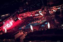 #OpeningParty 2014 / Fiesta Opening en Ushuaïa Beach Hotel / by Ushuaia Ibiza Beach Hotel