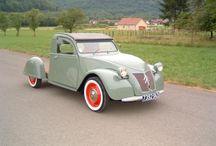 Car - Citroën