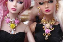 Barbie & dolls