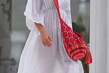 Mochila Street Style / This board showcases how to style your mochila bag