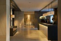 hotel recepció