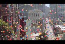 Commercials I love