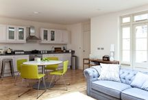 Real Life Homes / Take a peek inside the stunning homes of House Beautiful readers.