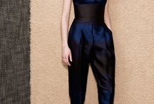 PREFALL 2013-2014 / by Pame Botto