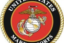 Marine Corps / by April Childs