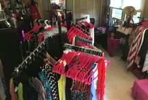 Lizzy's Pink Boutique