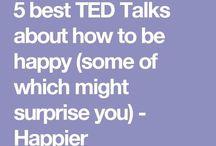 Ted Talks - Various