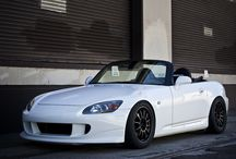 S2000 Build Plan / Doing it right this time / by Dennis Eusebio
