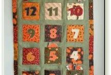 Thanksgiving Sewing and Quilting Projects