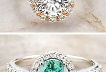 Baubles and bling love / All things jewelry