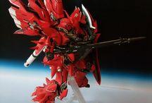 Gundam - Sinanju