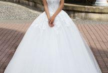 Crystal wedding collection