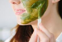 Beauty / How to feel good naturally!