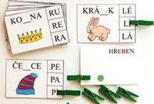 český jazyk-1.třída