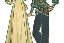 80-е мода