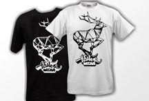 TattooWear Geometric / T-shirts and more...