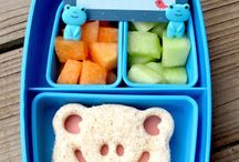 Lunchbox Love #LBLmoms / Lunch made with love...just for our kids