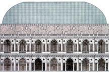 renesans architekt