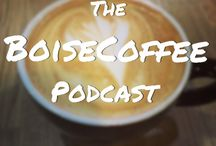 The Boise Coffee Podcast Episodes / The BoiseCoffee Podcast is a short-form podcast for people who love coffee. Subscribe now on iTunes: bit.ly/CoffeePodcast