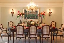 Central City Opera Guild L'Esprit de Noël Home Tour / The 2016 L'Esprit de Noël Home Tour, to be held November 18 & 19, 2016 will be the 40th annual edition of this popular fundraising event.  Considered Denver's signature holiday event, the two-day walking tour will feature five magnificent homes in Denver's Historic Country Club neighborhood, Purchase tickets here: www.lesprithometour.com