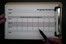 Monitoring cards