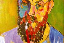 Henri Matisse and Les Fauves
