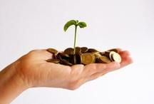manieren om je start-up te financieren / Er zijn eigenlijk best een hoop manieren om je internet start up te financieren. Misschien wel meer dan je denkt.
