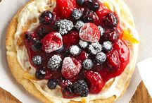 Food  / by Roberta Lucero