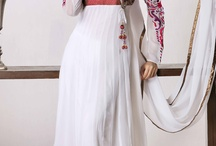 Salwar Suits Online Sale India / Shalwar kameez is a traditional outfit originating in the Indian subcontinent. It is a generic term used to describe different styles of dress. The salwar kameez can be worn by both men and women, but styles differ by gender.