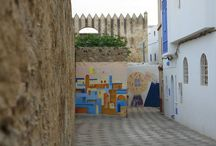 Asilah, Assilah or Arcila / Here is where you will find every think about wath to do or where to go in our village.