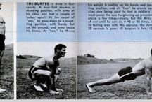 Fitness Training / interesting pins about fitness and training to improve fitness