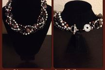 Necklaces / by AJ Designs